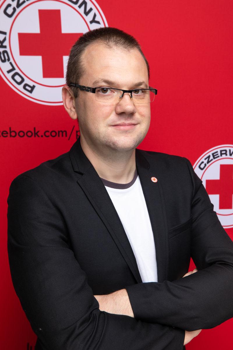 Maciej Budka